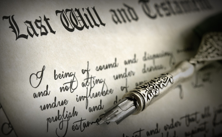 Estate Planning, Administration, and Probate